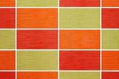 Textuur van keramische tegels royalty-vrije stock fotografie
