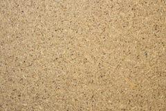 Textuur van kleine gevormde spaander Stock Fotografie