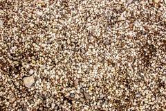 Textuur van kleine stenen stock afbeeldingen