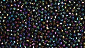 Textuur van kleurenparels royalty-vrije stock fotografie