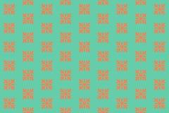 Textuur van koraalcijfers aangaande het achtergrondaquamarijn stock fotografie