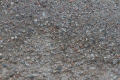 Textuur van korrelig beton stock afbeelding