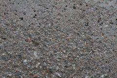 Textuur van korrelig beton royalty-vrije stock afbeeldingen