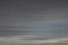 Textuur van krassen op oud donkergrijs staal, abstracte achtergrond royalty-vrije stock afbeelding