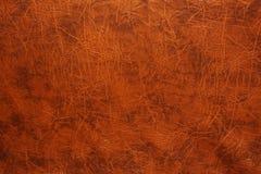 Textuur van kunstleer Stock Afbeeldingen