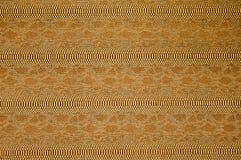 Textuur van kunstmatige snakeskin Royalty-vrije Stock Afbeeldingen