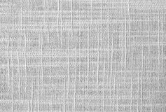Textuur van linnendoek Stock Foto