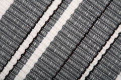 Textuur van linnendoek - achtergrond Royalty-vrije Stock Afbeeldingen