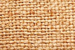 Textuur van linnenstof royalty-vrije stock afbeeldingen