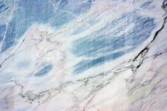 Textuur van marmer. Stock Fotografie