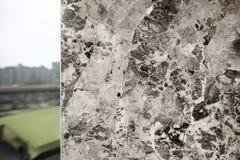 Textuur van marmer op de straat Achtergrond royalty-vrije stock foto's