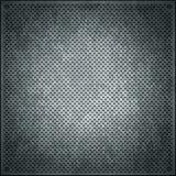 Textuur van metaal Vector Illustratie