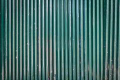 Textuur van metaalmuur Royalty-vrije Stock Foto