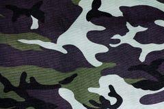 Textuur van militair Royalty-vrije Stock Fotografie