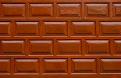 Textuur van muur Thais huis Royalty-vrije Stock Fotografie