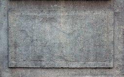 Textuur van muur van grijs graniet Royalty-vrije Stock Afbeelding