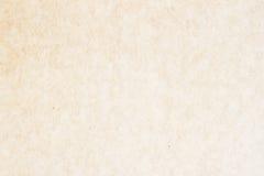 Textuur van Natuurlijk ruw document, achtergrond voor ontwerp met exemplaar ruimteteksten of beeld Het rekupereerbare materiaal,  Royalty-vrije Stock Fotografie