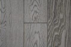 Textuur van natuurlijke houten raad Grijze geweven achtergrond royalty-vrije stock afbeeldingen