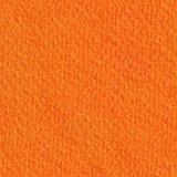 Textuur van oranje document Naadloze vierkante textuur Klaar tegel Royalty-vrije Stock Fotografie