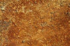 Textuur van oud en roestig metaal Royalty-vrije Stock Foto