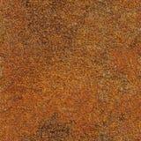 Textuur van oud en roestig metaal Stock Foto