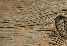 Textuur van oud hout Stock Fotografie