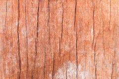 Textuur van oud houten gebruik als natuurlijke abstracte achtergrond Royalty-vrije Stock Foto