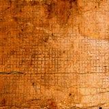 Textuur van oud karton stock foto's