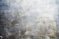 Textuur van oud metaal Royalty-vrije Stock Foto's