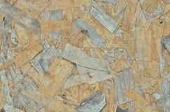 Textuur van oud triplex 5 Stock Foto
