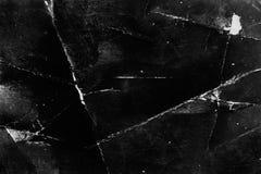 Textuur van oud verfomfaaid fotografisch document Royalty-vrije Stock Foto