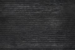 Textuur van oude corduroy stof royalty-vrije stock foto's