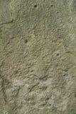Textuur van oude en versleten grafsteen dicht omhoog stock fotografie