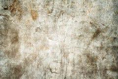 Textuur van oude gipspleister Royalty-vrije Stock Afbeelding