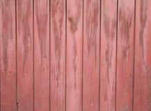 Textuur van oude houten omheining Royalty-vrije Stock Foto