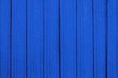 Textuur van oude houten planken met schilverf Royalty-vrije Stock Afbeelding