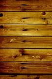 Textuur van oude houten raad Royalty-vrije Stock Foto's