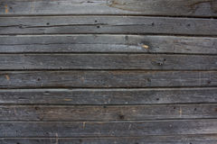 Textuur van oude houten raad Stock Fotografie