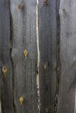 Textuur van oude houten raad Royalty-vrije Stock Afbeelding