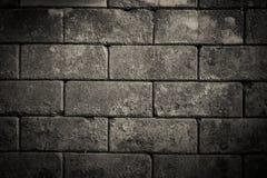 Textuur van oude muur Royalty-vrije Stock Foto's