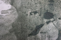 Textuur van oude pleistermuur Stock Fotografie