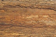 Textuur van oude raad Royalty-vrije Stock Afbeeldingen