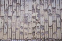 Textuur van oude tegels Stock Foto