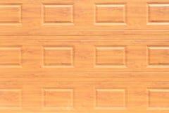 Textuur van poort Stock Fotografie
