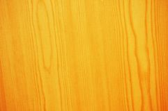 Textuur van rood hout aan Stock Foto's