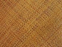 Textuur van rotanweefsel Royalty-vrije Stock Afbeelding