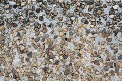 Textuur van rots Royalty-vrije Stock Fotografie