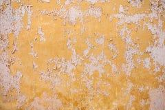 Textuur van sjofele verf met barsten Royalty-vrije Stock Afbeeldingen