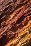 Textuur van steen Royalty-vrije Stock Foto's