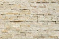 Textuur van steenmuur Royalty-vrije Stock Afbeelding